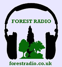 Forest Radio Logo