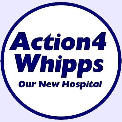 Action4Whipps Logo Small